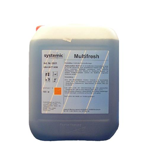 Multifresh 10lt