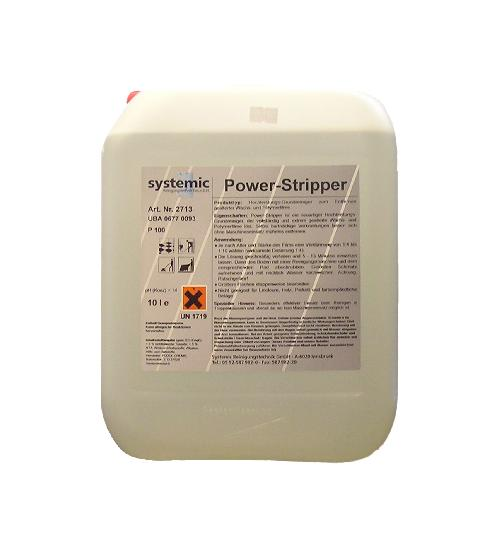 Power Stripper 10lt